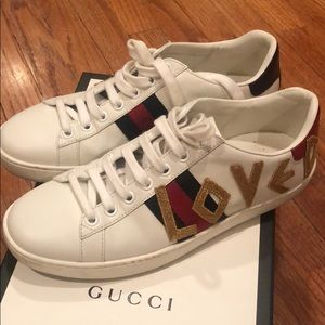5950735ca9f Women s Gucci Shoes At Nordstrom on Poshmark
